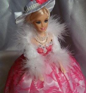 Кукла-шкатулка в наличии и на заказ.