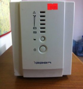 ИБП IPPON Spart power pro 1400