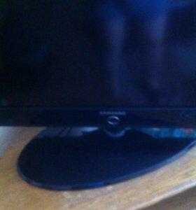 Телевизор на запчасти 37дюймов 1360-768