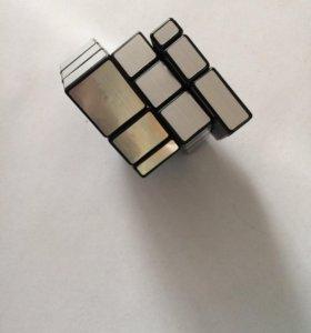 Головоломка магический кубик