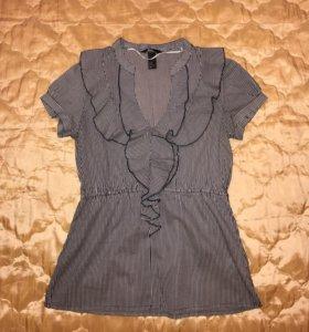 Блузка H&M / рубашка / кофта