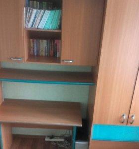 Шкаф(Шатура)