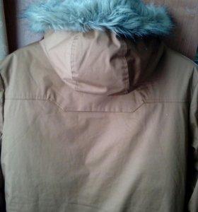 Мужская  всесезонная куртка