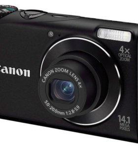 Canon power shot A2200