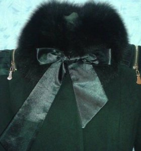 Пальто Bella cappotto