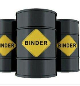 Клей полиуретановый Kraft Binder