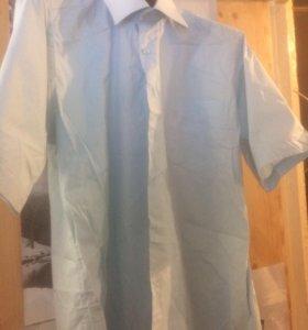 рубашка zecchi