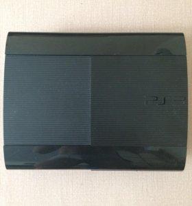 Игровая консоль (PS3)