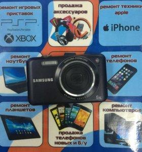 Фотоаппарат Samsung ES73