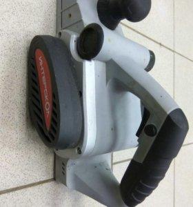 Электрический рубанок Интерскол Р-102