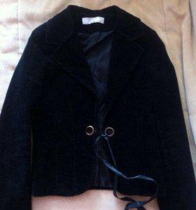 Пиджак и брюки- леггинсы