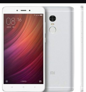 Xiaomi Redmi Note 4 32 GB
