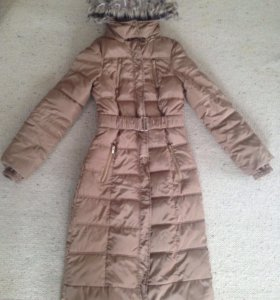 Пальто reserved S, синдипон