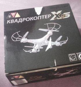 Квадракоптер (без камеры)