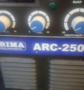 Brima arc-250-1
