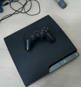 Playstation 3 и всё к нему! Подробнее в описании