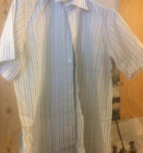 рубашка cotland