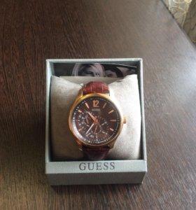 "Часы мужские наручные ""Guess"""