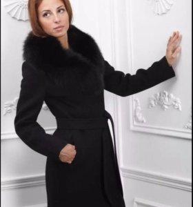 Новое зимнее и осеннее пальто