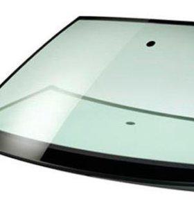 Лобовое стекло на Hyundai Accent