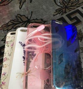 Чехлы IPhone 6 -6S