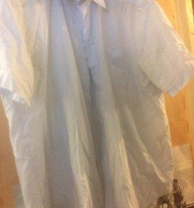 рубашка basicline