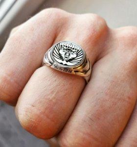Перстень ВДВ