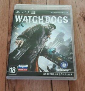 Диск игра сони PS3