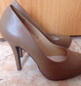 Туфли Кари