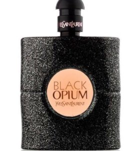 "ТЕСТЕР Yves Saint Laurent ""Black Opium"" 90 ml."