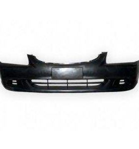 Бампер передний Hyundai Accent/Акцент