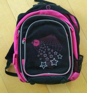 Ранец рюкзак ECCO
