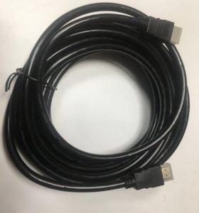 Кабель HDMI v1.3 7,5метров