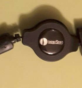 Кабель для Samsung(InterStep gtab)