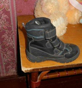 Детская обувь(разная).Размеры от 26 до 33