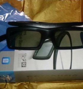 3D-очки Самсунг ssg-3050gb новые