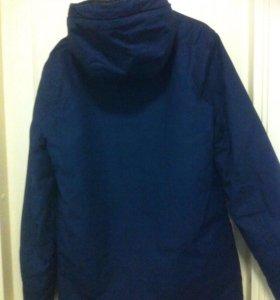 Куртка мужская, размер М- L, H&M