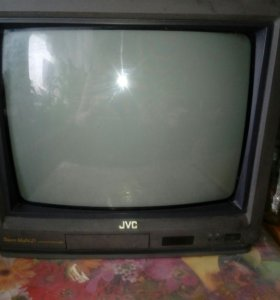 Телевизор Немецкий.