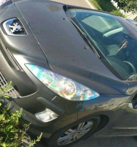 Продам автомобиль пежо 308 универсал