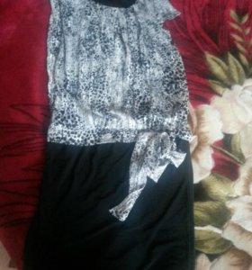 Платье новое 46 -48