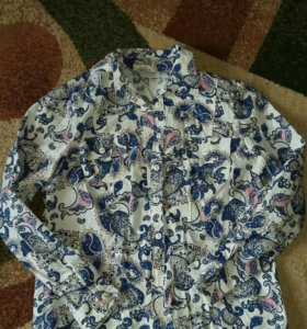 Рубашки 38-44-размер