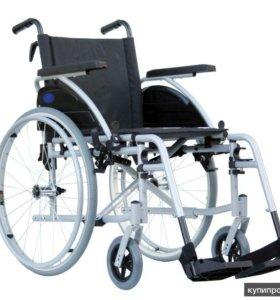 Инвалидное кресло (новое)