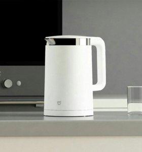 Чайник термос Xiaomi Smart Kettle Bluetooth