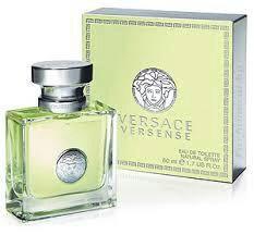 Versense от Versace