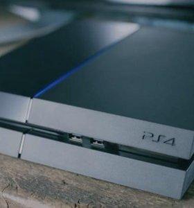 PlayStation 4   PS4 500gb