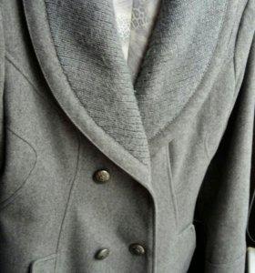 Пальто женское куртка