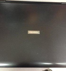 Ноутбук Toshiba A100-011