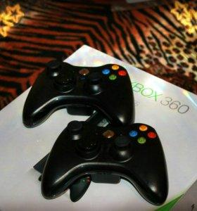 Новый Оригинальный Геймпад Xbox 360 wireless