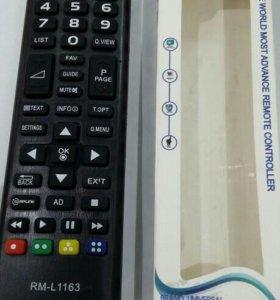 Пульт для LG RM-L 1163 универсал доя всех LCD LED