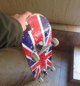 Скейт борт